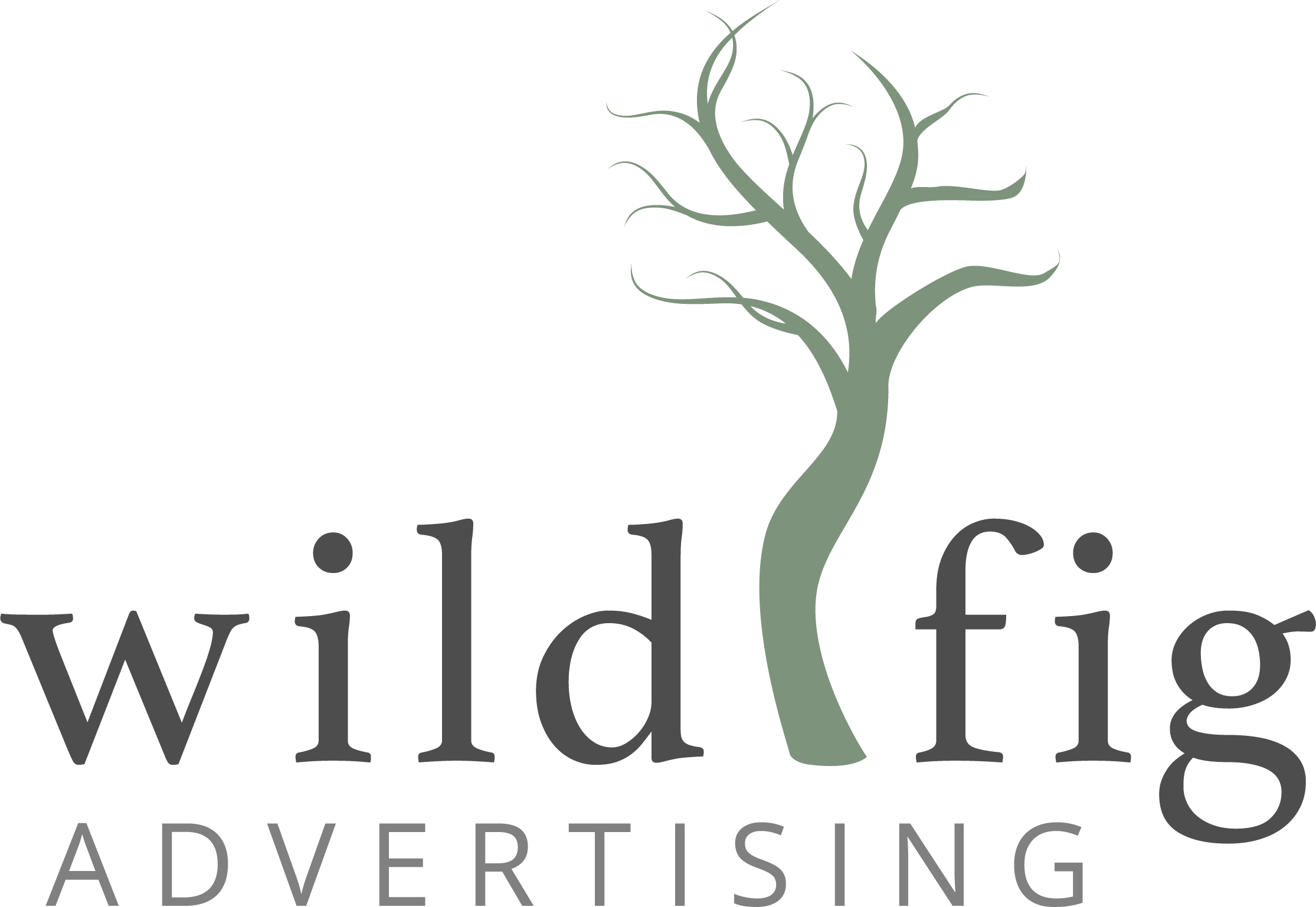 Wild Fig Advertising